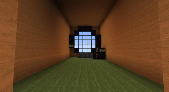 Portal zu allen Planeten - (Minecraft, Server)