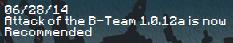 Neue empfohlene Version. - (Minecraft, Server, nitrado)