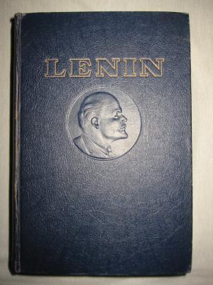 Lenin - Ausgewählte Werke Band 2 - (Schule, Referat, gfs)