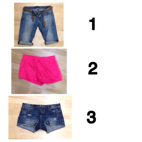 Hosen - (Mädchen, Kleidung, Kino)
