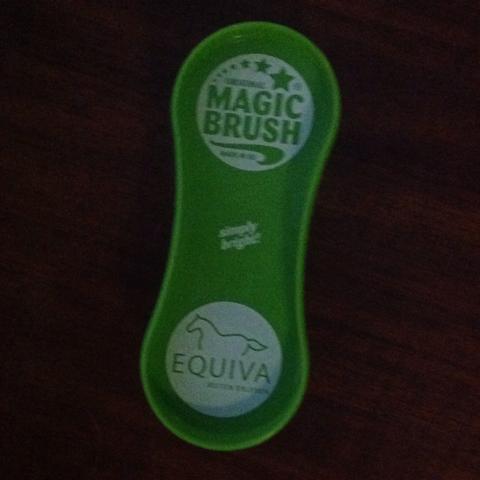 Magicbursh  - (Pferde, reiten, Pflege)