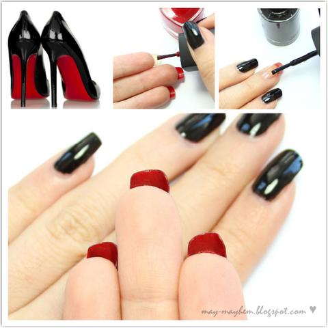Louboutin Nails - (Kosmetik, Nagellack, Nageldesign)