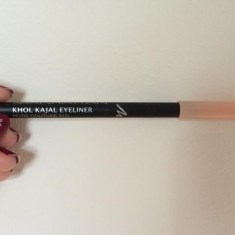Manhattan Khol Kajal Nude Couture 51D - (Beauty, Make-Up, Schminke)