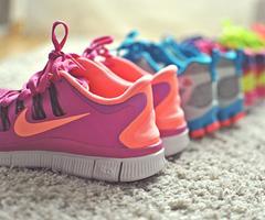 2. Style - (abnehmen, trainieren, Trainingsplan)