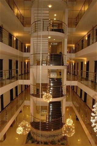 Sealife Resort & Spa Hotel in Antalya - (Hotel, Türkei, antalya)