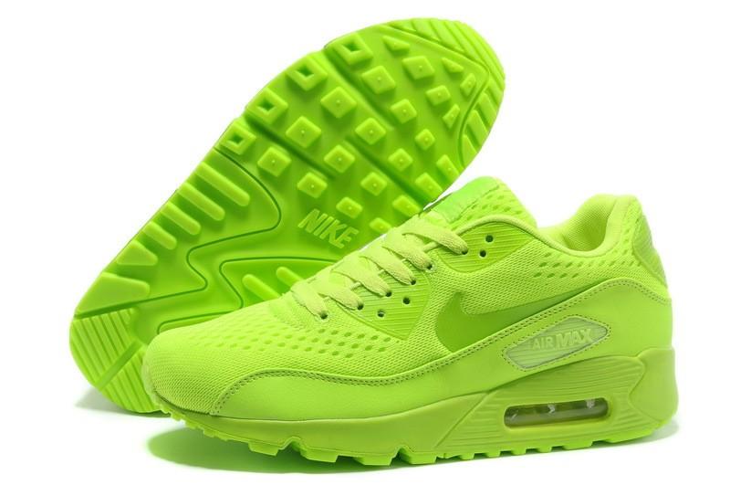 Nike Air Max Damen Grün