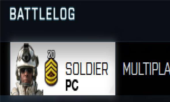 Soldier - (PC-Spiele, Battlefield 3, Origin)