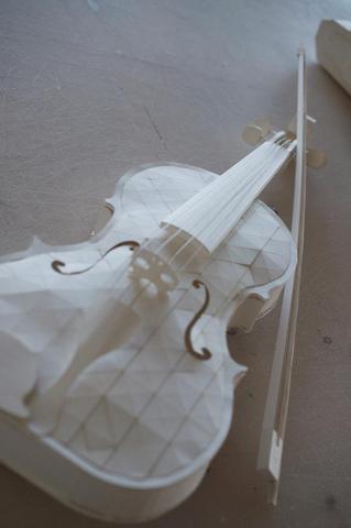 Papercraft 3 - (Internet, Ferien, basteln)