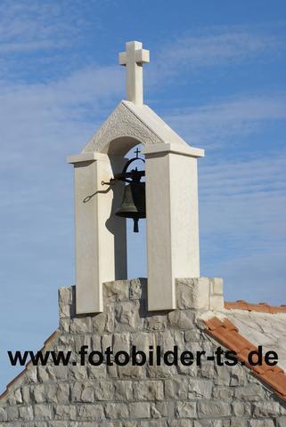 Gedenkstätte - Glockenturm - (Recht, Video, Urlaub)