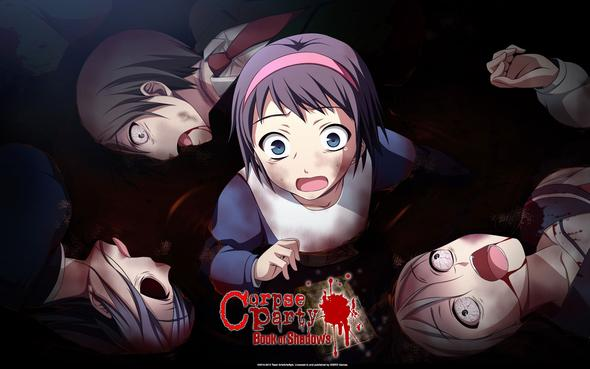 Corpse Party - (PC, Horror)