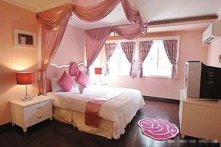 schlafzimmer altrosa streichen. Black Bedroom Furniture Sets. Home Design Ideas