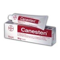 Canesten - (Gesundheit, Medizin, geschwollener-intimbereich)