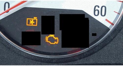 Astra G Lampen : Opel astra klimaanlage defekt motorgeräusche cockpit lampen