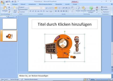 nachher - (Computer, Bilder, Microsoft)