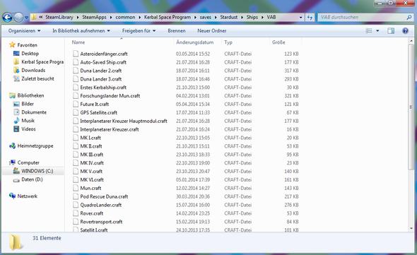 So siehts dann aus :-D - (PC, PC-Spiele, Kerbal Space Program)