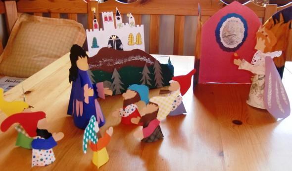 Thema Märchen Im Kindergarten Basteln : 301 moved permanently ~ Frokenaadalensverden.com Haus und Dekorationen
