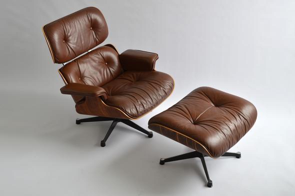 Tremendous Wo Erhalte Ich Die Polstereinheiten Fur Den Eames Lounge Creativecarmelina Interior Chair Design Creativecarmelinacom