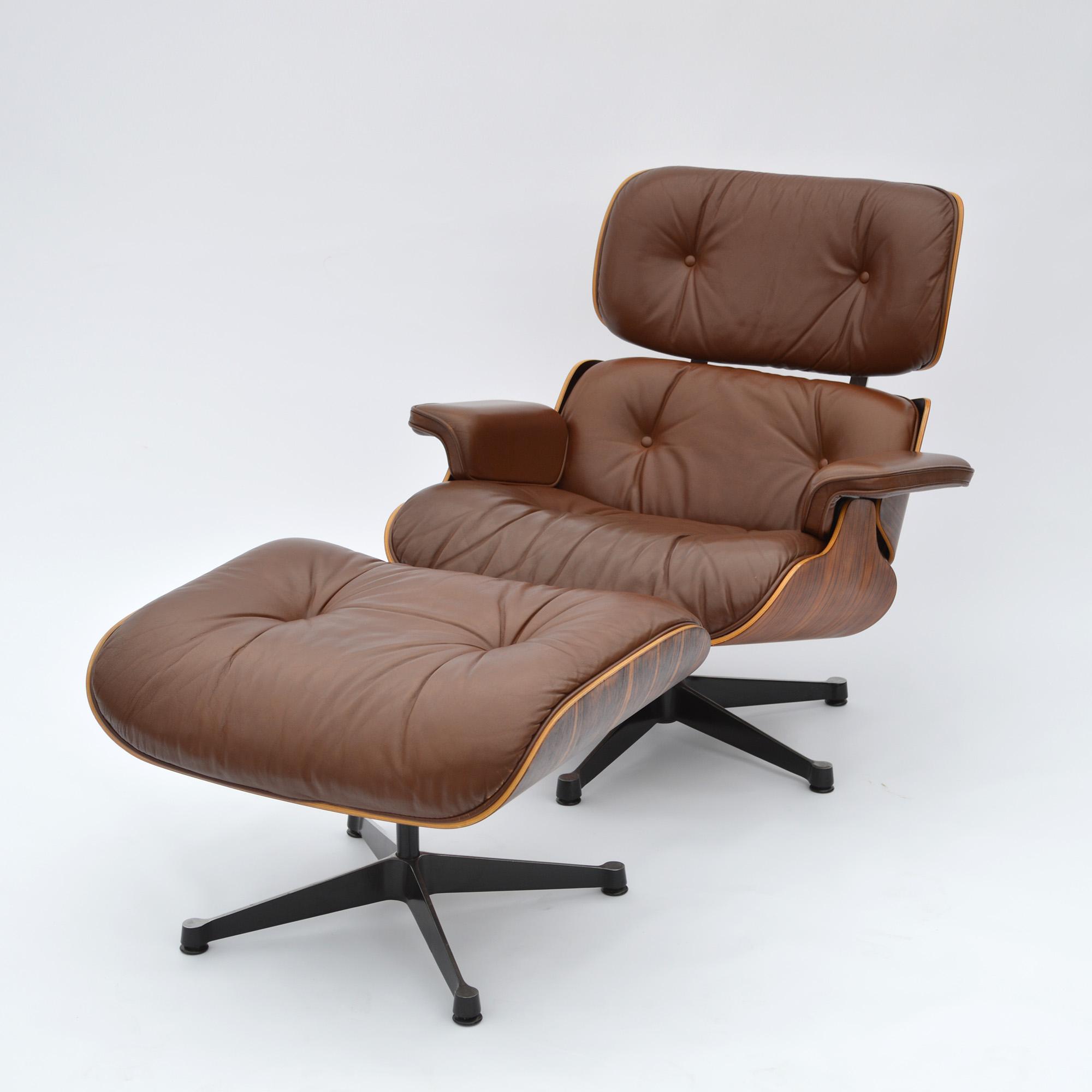 wo erhalte ich die polstereinheiten f r den eames lounge. Black Bedroom Furniture Sets. Home Design Ideas