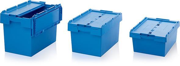 Auer-Packing - (Versand, Paket, Kunststoff)