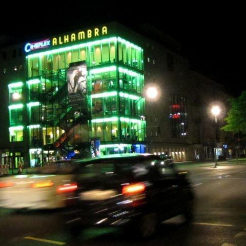 Bestes Kino In Berlin