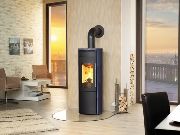 heizen mit offenem kamin oder heizung holz brennholz. Black Bedroom Furniture Sets. Home Design Ideas