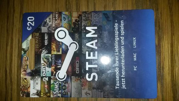 steam guthabenkarte rewe