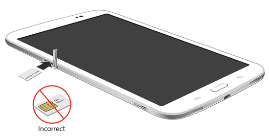 frage sim karte in tablet ohne anschluss