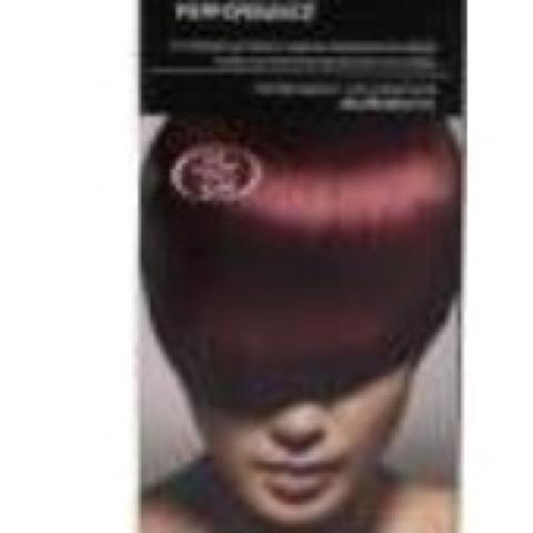 Syoss - (Haare, rot)