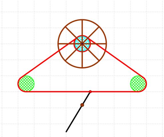 Meine Skizze - (Modellbau, Schiff, segeln)