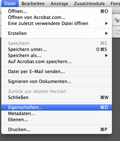 PDF Kennwort Einstellungen_1 - (PDF, schuetzen, Word 2013)