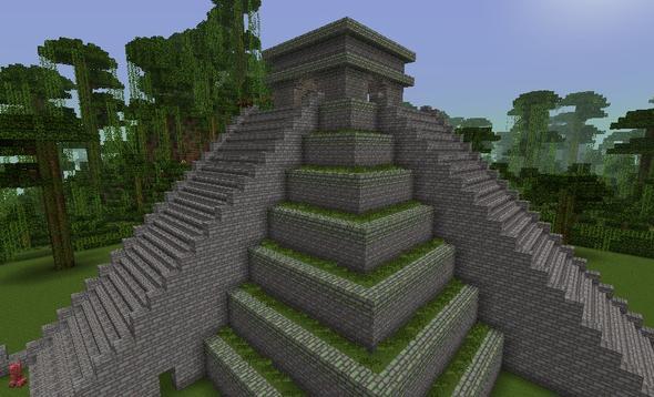 Minecraft f r ps3 hilfee pc elektronik ideen - Minecraft haus ideen ...