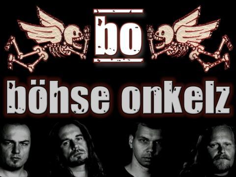 ONKELZFANS - GEGEN RECHTS!!! - (Musik, Rock, Nazi)