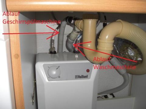 abwasser l uft zur ck in waschmaschine abfluss. Black Bedroom Furniture Sets. Home Design Ideas