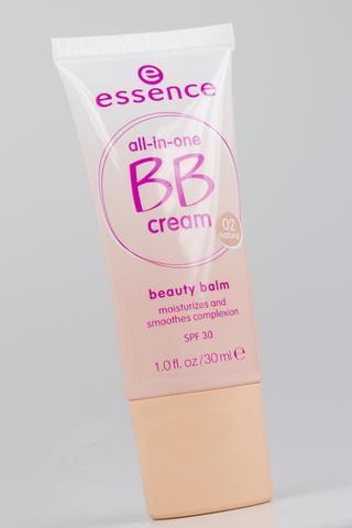 Die BB Cream. - (Kosmetik, Drogerie)