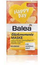 Die Gesichtsmaske. - (Kosmetik, Drogerie)