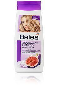 Und zu guter Letzt noch das Shampoo :) - (Kosmetik, Drogerie)
