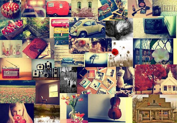 Fotoidee - (Ideen, Bilderwannd)