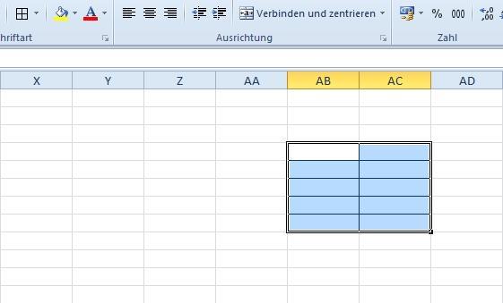 Rahmen 02 - (PC, Excel, Word)