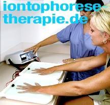 Iontophorese gegen Schweißfüße - (Gesundheit)