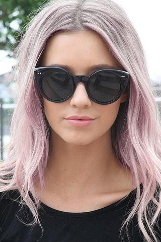 Haare pastell directions