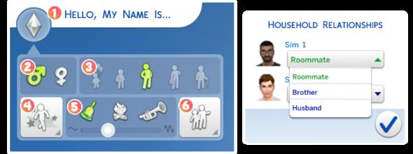 Wie Kann Man Bei Sims 4 Familienbeziehungen Erstellen