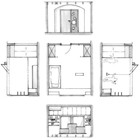 zimmer umstellen geeigneter ma stab m bel. Black Bedroom Furniture Sets. Home Design Ideas