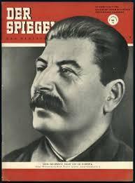 Stalin - (Zitat, Hitler, Gay)