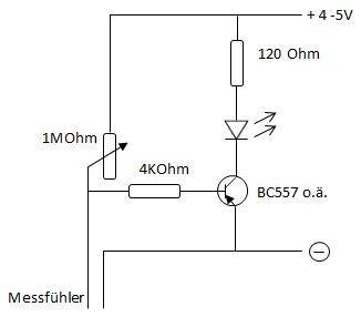 Messfühler - (Technik, Physik, Elektronik)