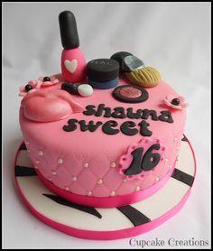 Kuchen - (Geschenk, Geburtstag, beste Freundin)