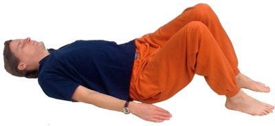 Bilduntertitel eingeben... - (Gesundheit, Rücken, Yoga)