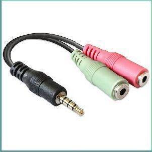 Mikrofon An Laptop Anschließen Und über Lautsprecher Wiedergeben