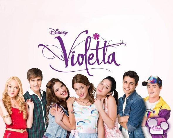 Violetta - (Serie, Tagebuch, violetta)