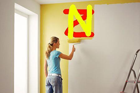 Kreuzgang   (renovierung, Wande Streichen, Wände Malern) Amazing Ideas