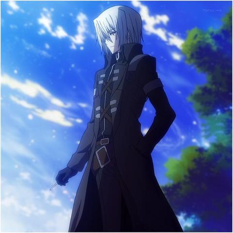 kizuna - (Video, Anime)